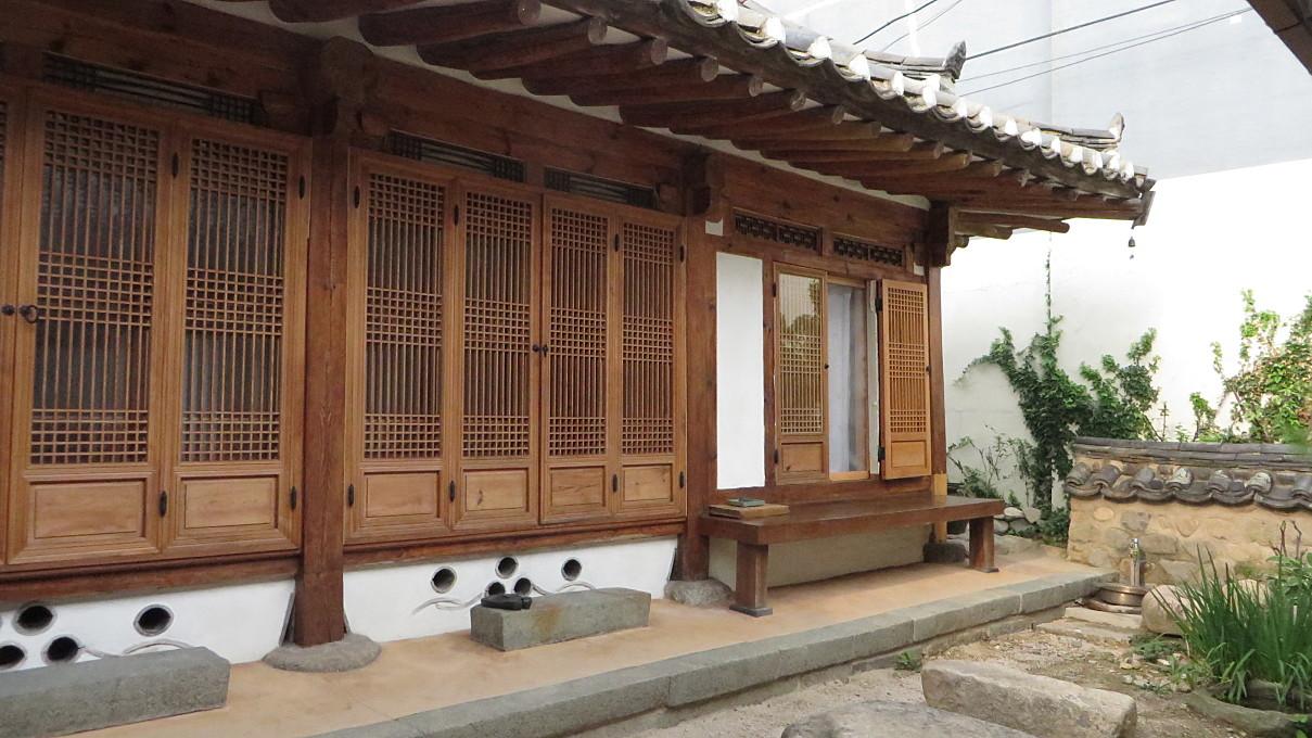 gjeongju guesthouse