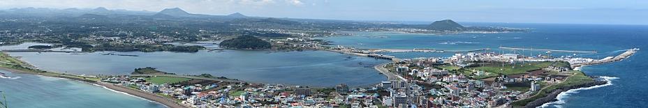 eastern Jeju