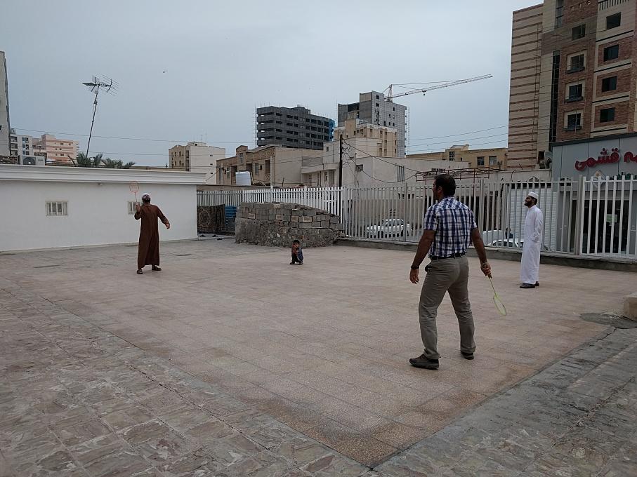 Galle Dari Mosque